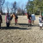 Il 6 gennaio GARA SOCIALE al Lori Riding Centre